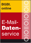 E-Mail-Datenservice